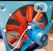 Quality Guaranteed 24inches Heat/Dust/Smoke Extraction Industrial Fan | Manufacturing Equipment for sale in Lagos State, Shomolu