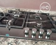 Four Burner Gas Cooker | Kitchen Appliances for sale in Lagos State, Lagos Mainland