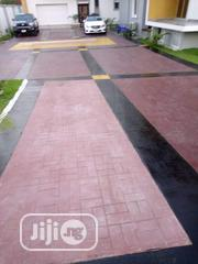 Concrete Flooring | Building & Trades Services for sale in Edo State, Benin City