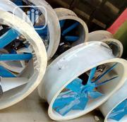 Trusted 30inches Industrial Heat/Odour/Dusts Extractor Fan | Manufacturing Equipment for sale in Lagos State, Ipaja