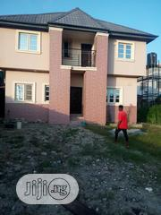 4bedroom Detached Duplex For Sale On A Full Plot Of Land At Isolo | Houses & Apartments For Sale for sale in Lagos State, Isolo