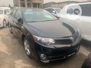 Toyota Camry 2014 Black | Cars for sale in Lagos State, Ikeja