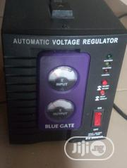 Blue Gate Stabilizer 2000v | Accessories & Supplies for Electronics for sale in Edo State, Benin City