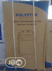 6.5 Kg Polystar Washing Machine | Home Appliances for sale in Lagos State, Ojo