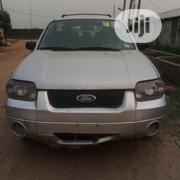 Ford Maverick 3.0 V6 Limited 2006 Silver | Cars for sale in Lagos State, Ikorodu