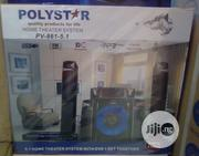 Polystar Home Theater | Audio & Music Equipment for sale in Lagos State, Ojo