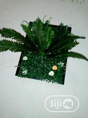 Artificial Mounted Wall Plants Frame For Schools And Homes | Arts & Crafts for sale in Lagos State, Ikeja