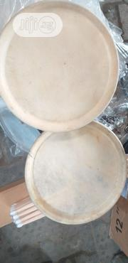 Thick Animal Skin Conga Drum Face | Audio & Music Equipment for sale in Lagos State, Ikeja