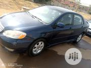 Toyota Corolla 2004 S Blue | Cars for sale in Abuja (FCT) State, Wuye