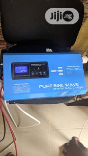 3.5kva Smr Power Inverter. | Electrical Equipment for sale in Lagos State, Lagos Island
