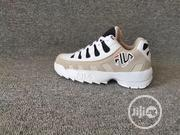 Fila Unisex Sneakers   Shoes for sale in Lagos State, Alimosho
