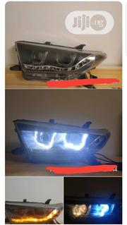 Toyota Highlander Headlamp Modified Design   Vehicle Parts & Accessories for sale in Lagos State, Mushin
