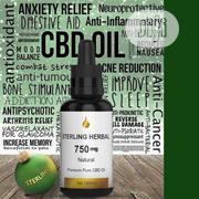 Sterling Herbal CBD Oil 750mg | Vitamins & Supplements for sale in Lagos State, Lekki Phase 2