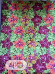 Quality HKG LACE(Swiss Made) | Clothing for sale in Abuja (FCT) State, Wuse 2