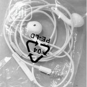 Apple Earpiece Wired | Headphones for sale in Lagos State, Ikeja