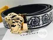 Versace Belts | Clothing Accessories for sale in Lagos State, Lagos Island