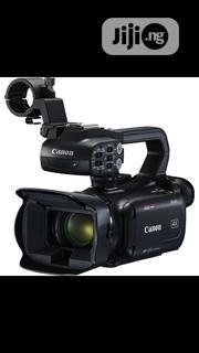 Canon XA 40 4K | Photo & Video Cameras for sale in Lagos State, Ikeja