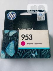 Hp Printer Ink 953 Magenta | Accessories & Supplies for Electronics for sale in Lagos State, Ikeja