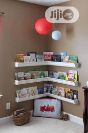 Book Shelves For Abuja Residents Only | Furniture for sale in Abuja (FCT) State, Wuse 2
