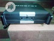 Power Amplifier 5000watts | Audio & Music Equipment for sale in Lagos State, Ojo