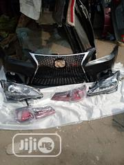 Complete Conversion IS250 From 2008 To 2017 | Vehicle Parts & Accessories for sale in Lagos State, Mushin