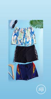 Boys Men Swim Shorts. Swimming Trunk | Clothing for sale in Lagos State, Victoria Island