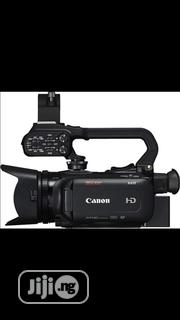 Canon XA15 Compact Full HD Camcorder With SDI, HDMI, and Video Output | Photo & Video Cameras for sale in Lagos State, Ikeja