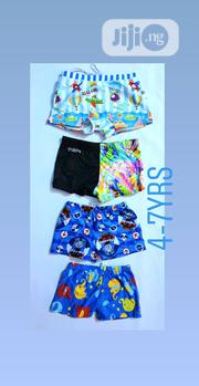 Swim Shorts for Little Boys | Children's Clothing for sale in Lagos State, Victoria Island