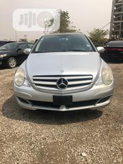 Mercedes-Benz R Class 2008 Silver | Cars for sale in Abuja (FCT) State, Jahi