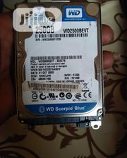 250GB HDD For Sale | Computer Hardware for sale in Kwara State, Ilorin West
