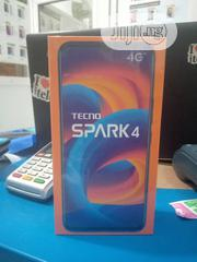 Tecno Spark 3 32 GB Gray | Mobile Phones for sale in Lagos State, Ikeja