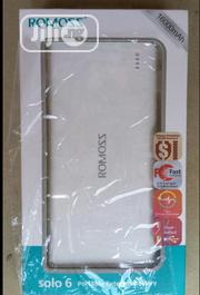 Romoss 16000 Mah Power Bank | Accessories for Mobile Phones & Tablets for sale in Lagos State, Ikeja
