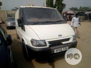 Ford Transit 2004 White | Buses & Microbuses for sale in Lagos State, Ikorodu