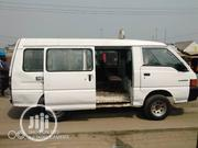Mitsubishi L300 2004 White For Sale   Buses & Microbuses for sale in Rivers State, Port-Harcourt