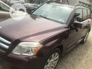 Mercedes-Benz GLK-Class 2010 Red | Cars for sale in Abuja (FCT) State, Wuse 2