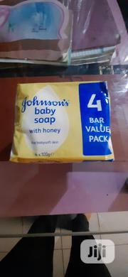 Johnson Soap | Babies & Kids Accessories for sale in Lagos State, Surulere