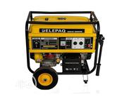 Elepaq SV22000E2 Generator (With Tyres) | Electrical Equipment for sale in Lagos State, Ojo