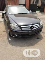 Mercedes-Benz C300 2009 Black   Cars for sale in Lagos State, Ikeja
