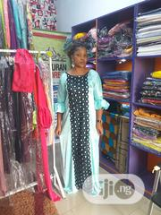 Satin Gown   Clothing for sale in Lagos State, Ikeja