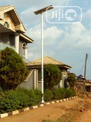 Street Light Without Electricity Supply. 80watt | Garden for sale in Abuja (FCT) State, Central Business District