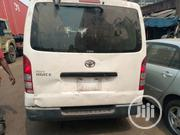 Tokunbo Toyota Haice Bus 2010 For Sale | Buses & Microbuses for sale in Lagos State, Surulere