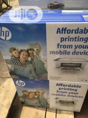 Hp Deskjet Printer | Printers & Scanners for sale in Lagos State, Ikeja