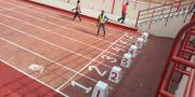 Sport Tracks Construction | Building & Trades Services for sale in Oyo State, Ibadan