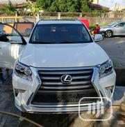 Lexus GX 2018 460 Luxury White | Cars for sale in Lagos State, Lagos Island