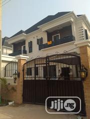 Newly Built 4 Bedroom Semi-detached House With Bq @ Chevron Lekki | Houses & Apartments For Sale for sale in Lagos State, Lekki Phase 2