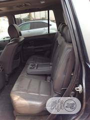 Honda Pilot 2006 Gray | Cars for sale in Lagos State, Ojodu