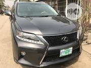 Lexus RX 2010 350 Gray   Cars for sale in Lagos State, Surulere