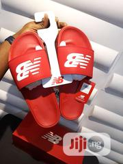 Authentic New Balance 200 Slide (Imported From USA) | Shoes for sale in Lagos State, Surulere
