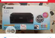 Canon Pixma G3400 | Printers & Scanners for sale in Lagos State, Ikeja