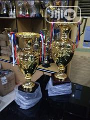Champions Trophy Set | Arts & Crafts for sale in Lagos State, Badagry